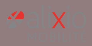 Marque Alixio Mobilité