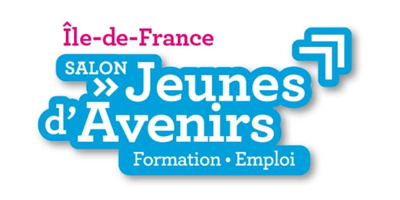 Rendez-vous les 26 & 27/09 prochains au Salon Jeunes d'Avenirs !