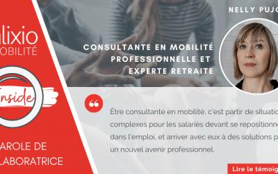 Témoignage d'une consultante RH Alixio Mobilité : un métier tourné vers la recherche de solutions