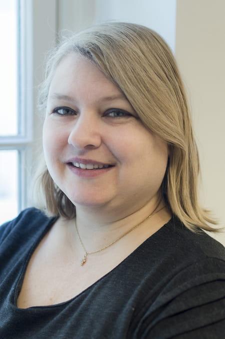 Agnes rozynski consultante création d'entreprise Alixio Mobilité