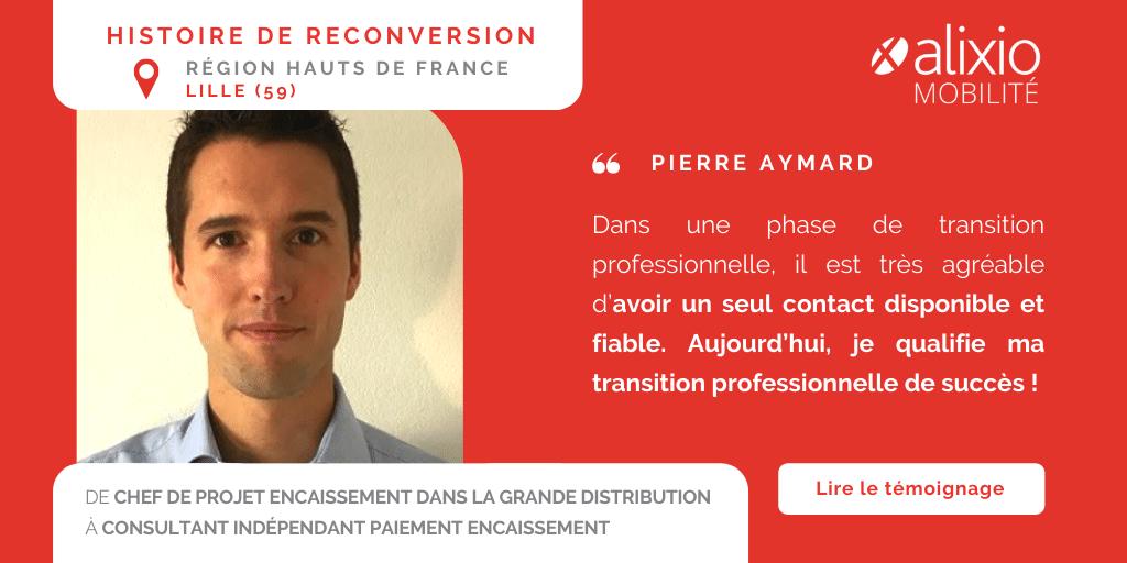 Devenir consultant indépendant : le témoignage de Pierre après un PDVA